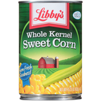 Libbys Whole Kernel Sweet Corn 15OZ 24-Pack